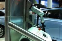 e8energy lädt mit 20 kWh Wechselstrom und Gleichstrom - sehr sinnvolle Lösung