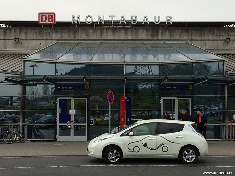 1. im Westerwald ist intermodale Mobilität Realität
