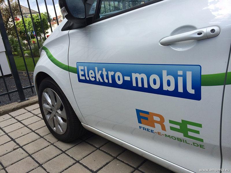 14. Zu finden unter www.free-e-mobil.de