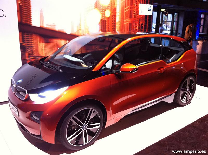 3. BMWi3_Coupe Konzept