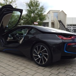 Playstation BMW i8