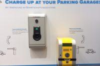Strom und Parkgebühr zusammen abrechnen