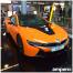 Sixt Carsharing BMW i8, eine Reise mit dem i3 in München - amperio naturenergie