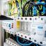 1. Sicherung FI Schutzschalter Typ A und Typ B, Funktion RCCB RCB Fehlerstromschutzschalter Elektroauto