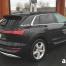 Audi Q6 e-tron Test elektroauto aus ingolstadt euato SUV Tesla model Y und X konkurrent HPC Laden Schnellladen 150 kw kwh bei Ionity Fastned Allego Ladekarten