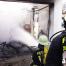 Brandgefahr und Brandschutz von E-Autos in geschlossenen Räumen amperio elektroauto eauto eautos