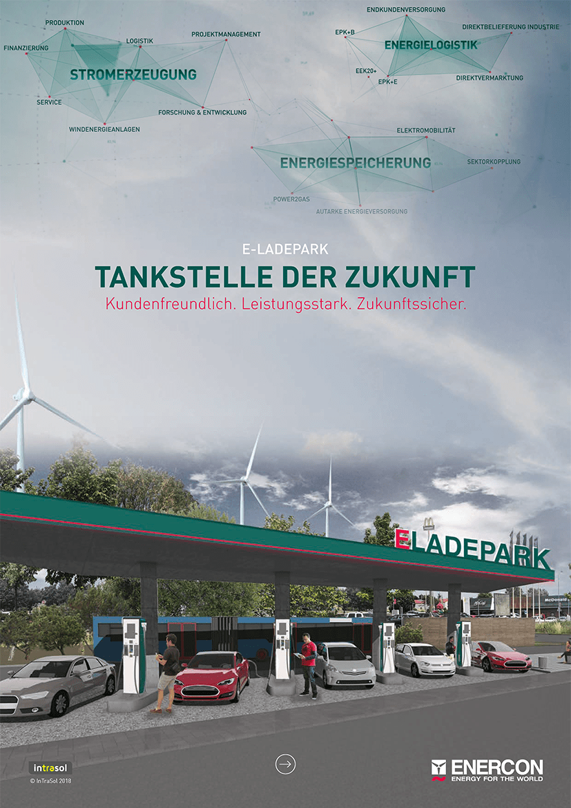 WIND-DINA4_Flyer E-Charger EC-Ladepark_Druck DIN A4-de_Vorschaubild_amperio