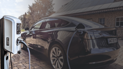 Vertragshändler Groupe PSA alfen ICU EVE Double Elektroauto Autohändler von Citroen DS Opel Peugeot Vertrags händler ausstatten und beraten für Ladesäulen alfen ICU