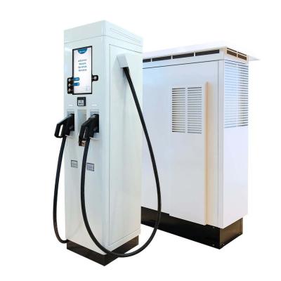 Enercharge DC FastCharger Power Unit