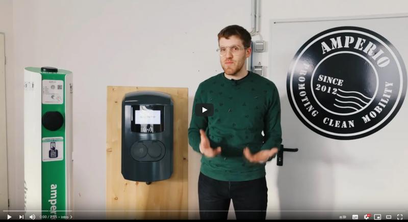 Video-Vorschaubild zum Thema Backend für Ladestationen